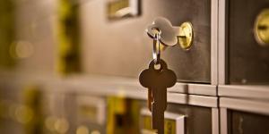 Safety Deposit Boxes Doncaster