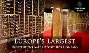 Safe Deposit Box Doncaster